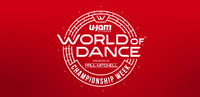 World of Dance Events | Dance competitions, performances
